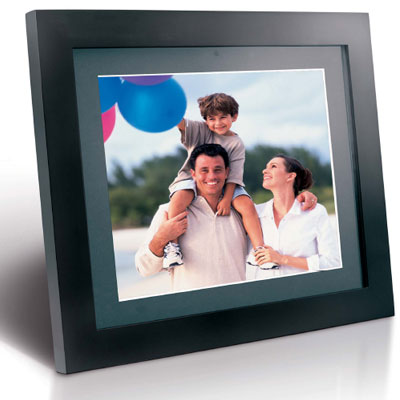 WEVA.com - Fidelity Electronics Expands Digital Photo Frame Product Line